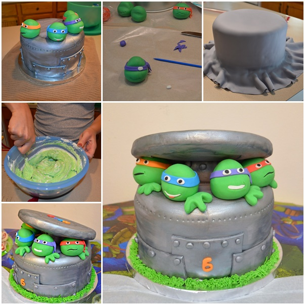 How-to-DIY-Ninja-Turtle-Cake-Tutorial