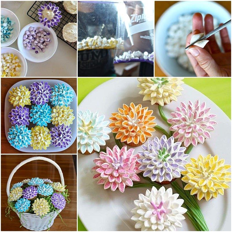 Marshmallow-Flower-Cupcake-topping