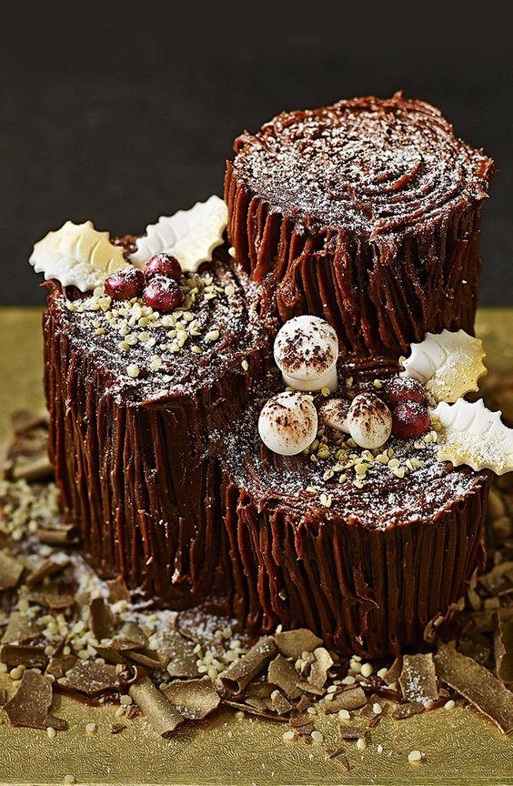 amazing christmas cakes 10