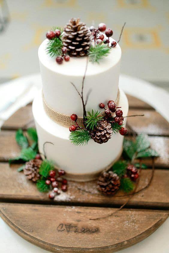 amazing christmas cakes 5