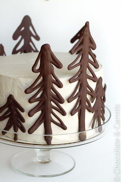 amazing christmas cakes 6