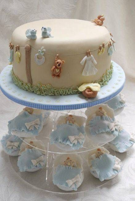 baby shower cakes 11