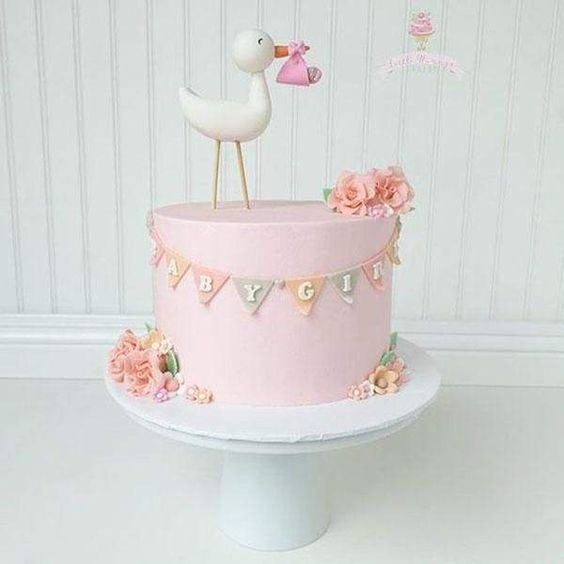 baby shower cakes 14
