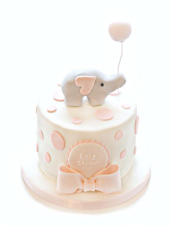 baby shower cakes 16