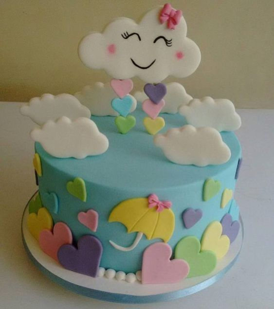 baby shower cakes 20