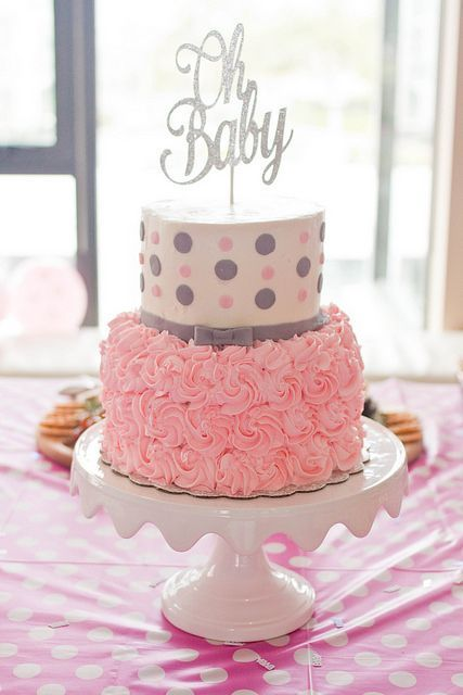 baby shower cakes 8
