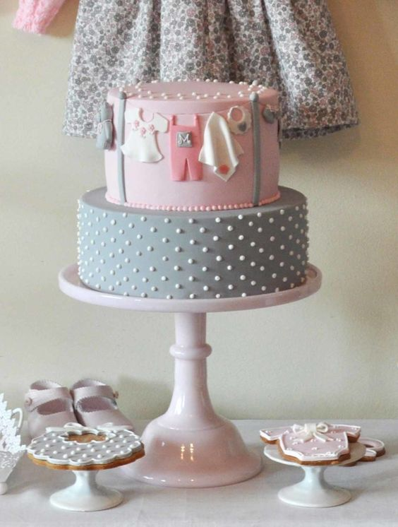 baby shower cakes 9