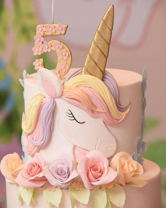 birthday cakes for girl 10