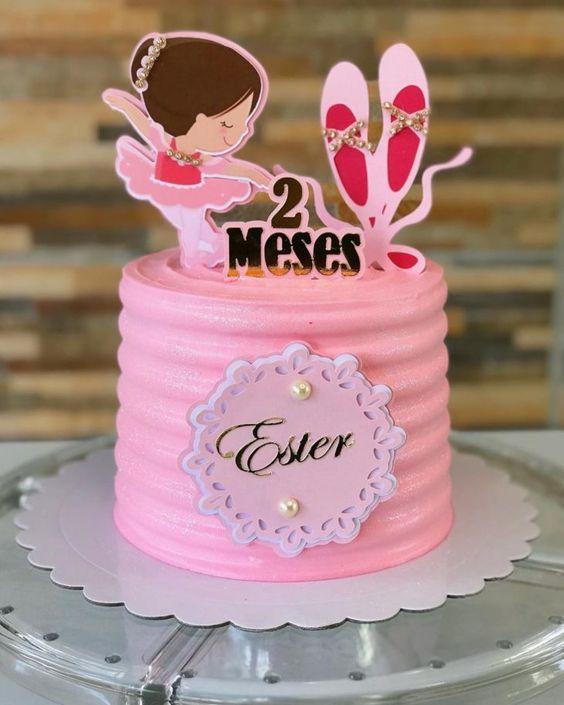 birthday cakes for girl 3