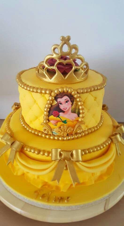 birthday cakes for girl 8