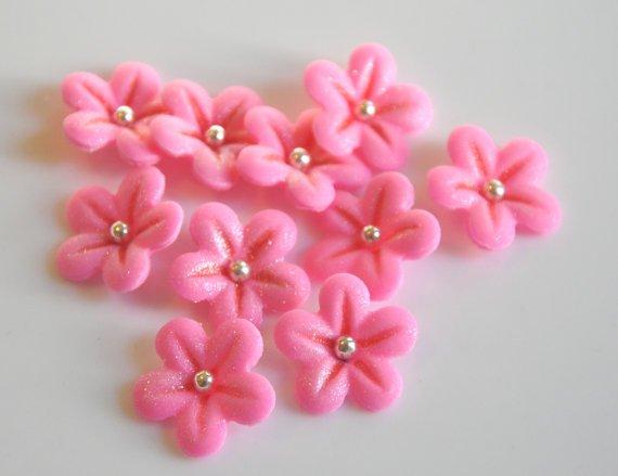 sugar paste flowers instructions
