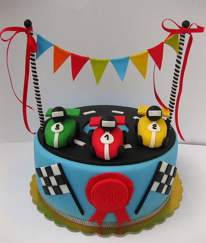 boy birthday cake 13