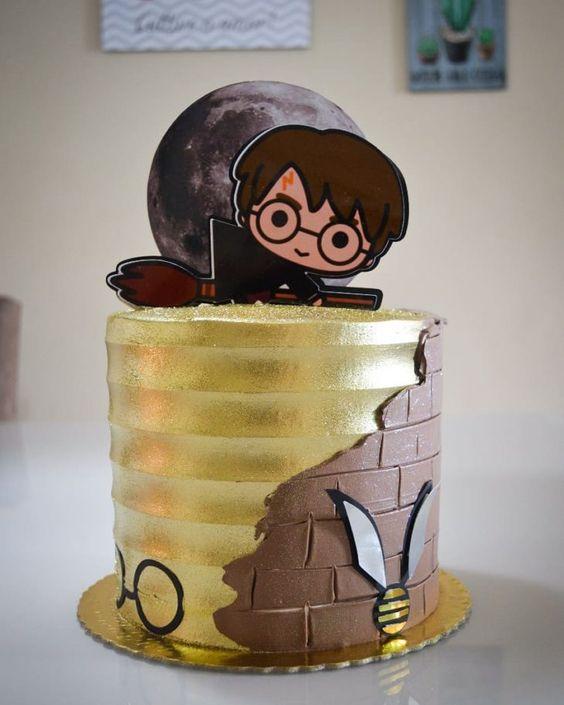 boy birthday cake 14
