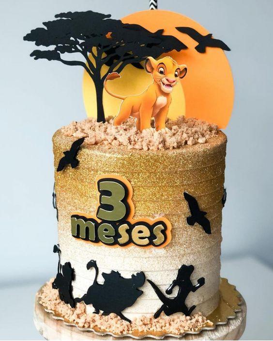 boy birthday cake 15