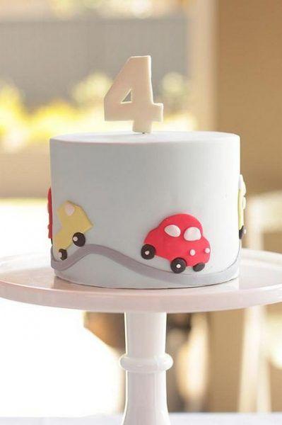 boy birthday cake 2