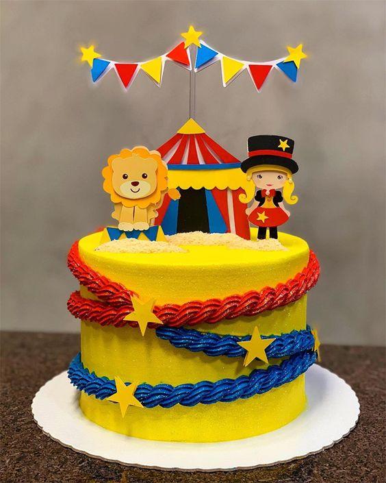 boy birthday cake 3