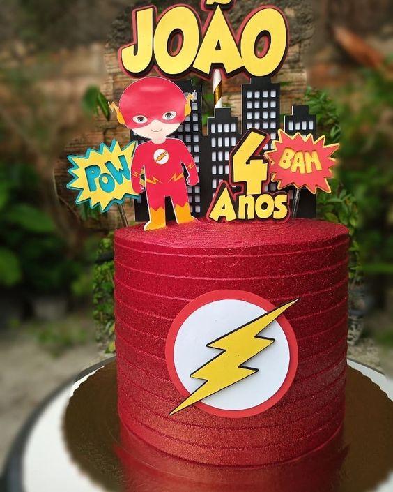 boy birthday cake 4