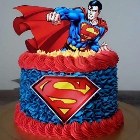 boy birthday cake 9