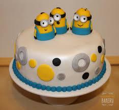 cake-minion
