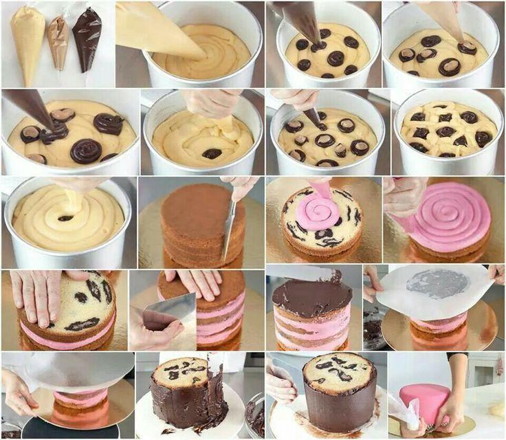cake tutorials 15