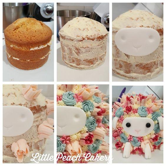cake tutorials 6