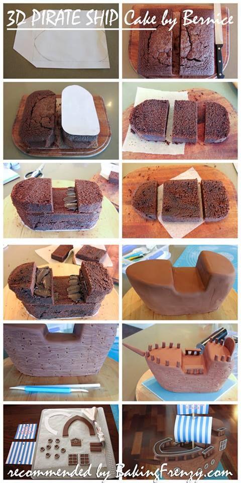 cake tutorials 8