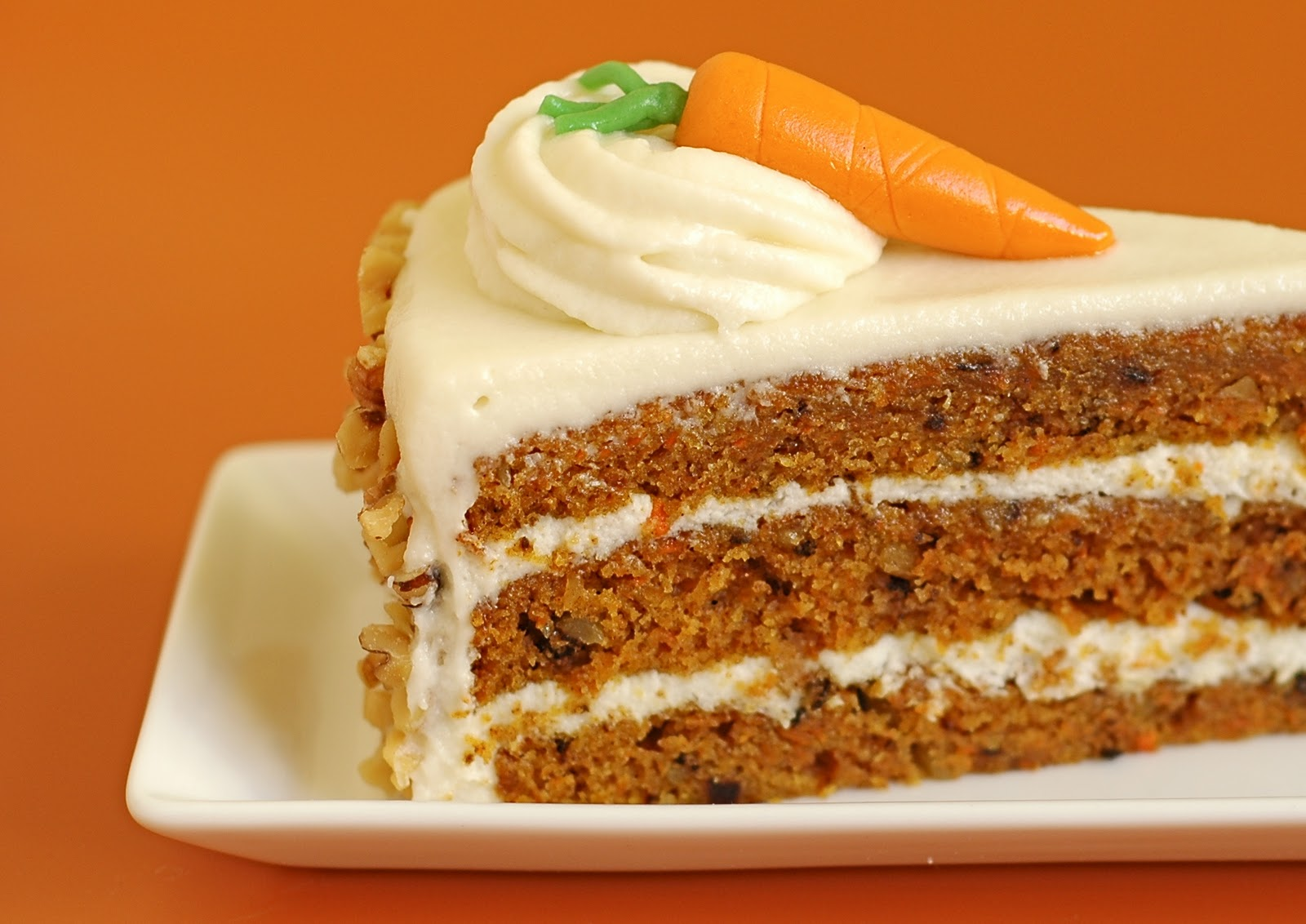 Carrot Cake Recipe Without Butter