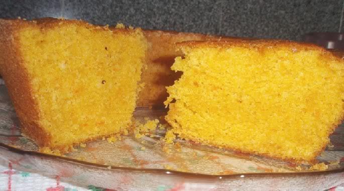 carrote cake recipe