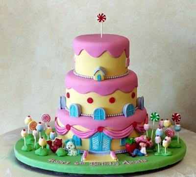 childrens-birthday-cakes