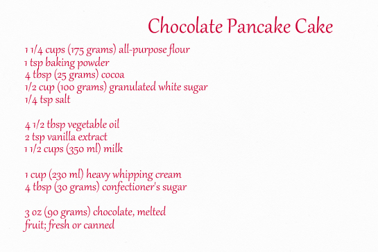 chocolate-pancake-cake-ingredients11