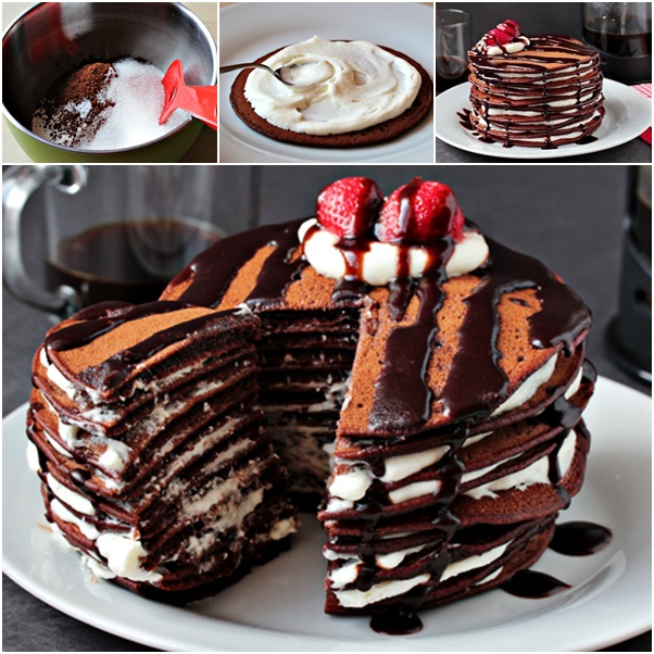 chocolate-pancake-cake