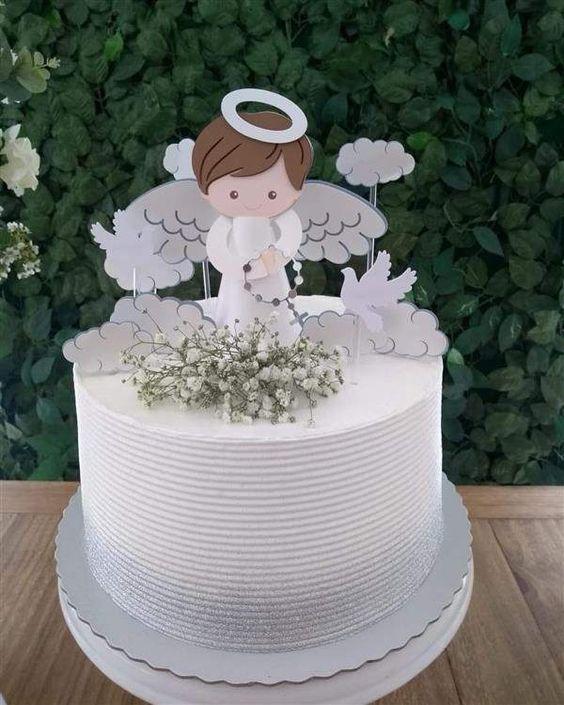 christening cakes 4