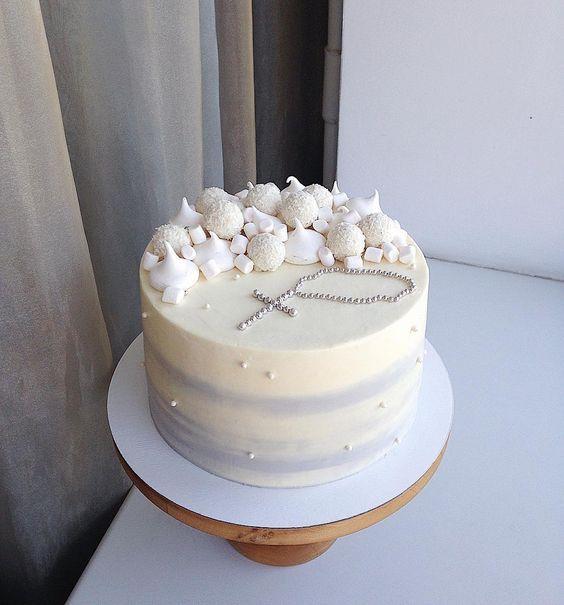 christening cakes 5
