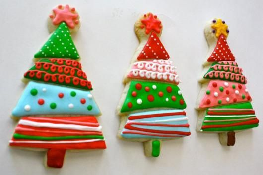 christmas cookies recipe ideas 3