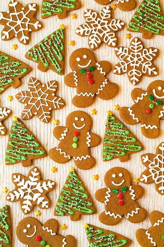 christmas cookies recipe ideas 7