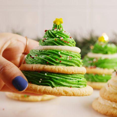 christmas cookies recipe ideas