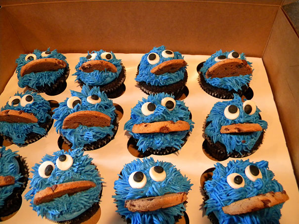 creative cupcakes 13