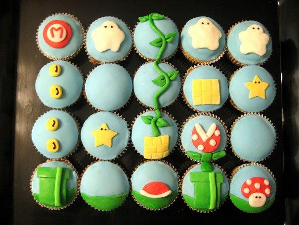 creative cupcakes 15
