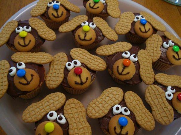 creative cupcakes 16