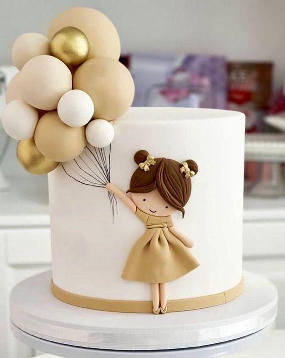decorated birthday cakes 3