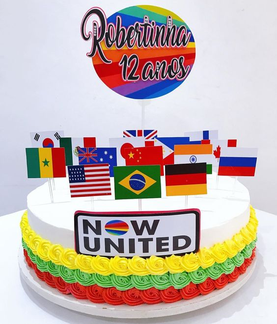 decorated cakes now united 1