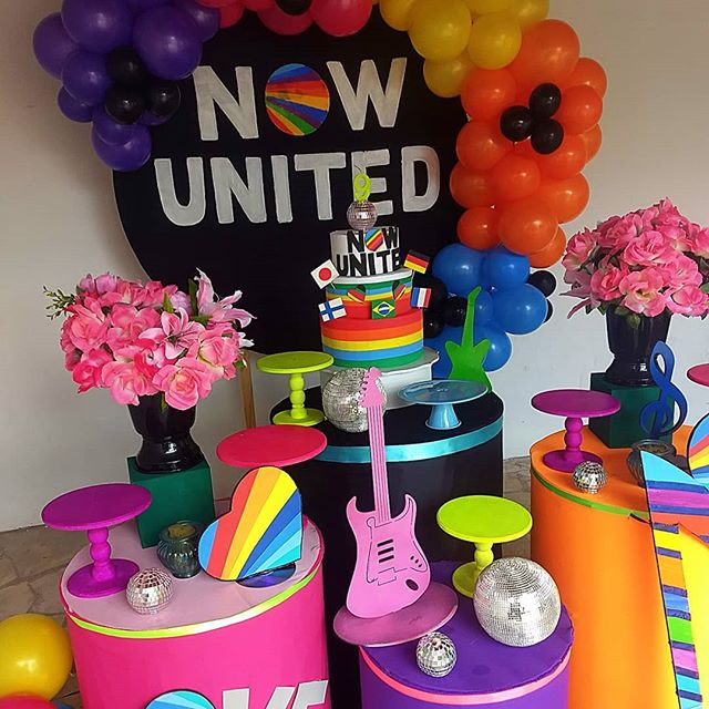 decorated cakes now united 2