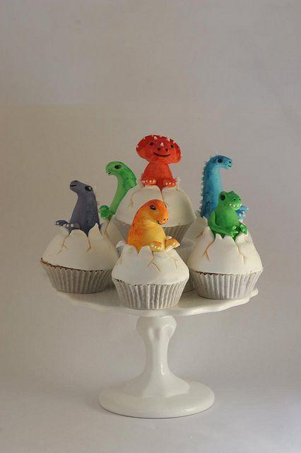 dinosaur cake ideas 19