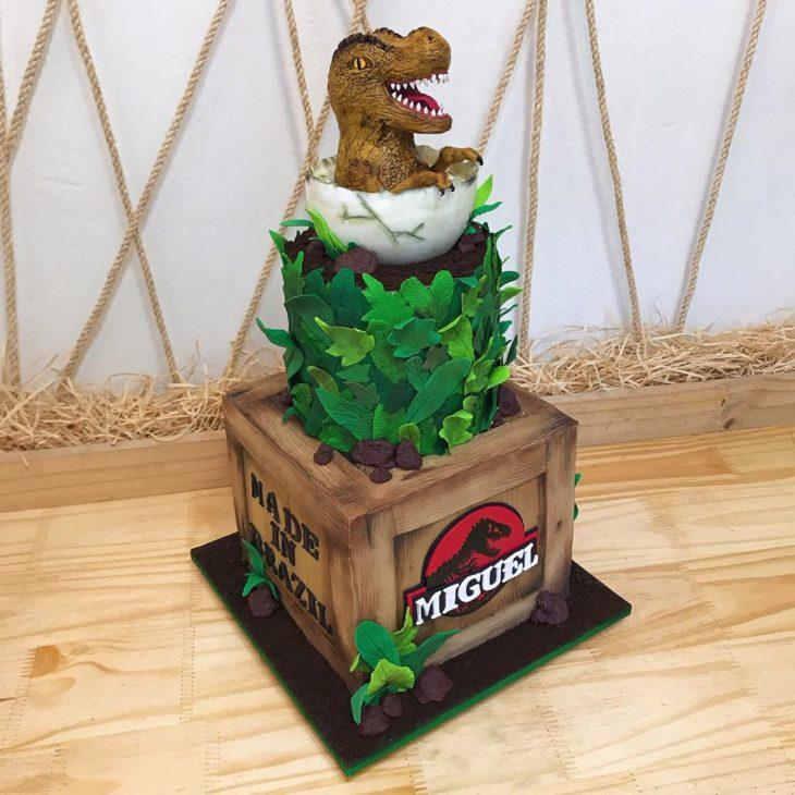 dinosaur cake ideas 6