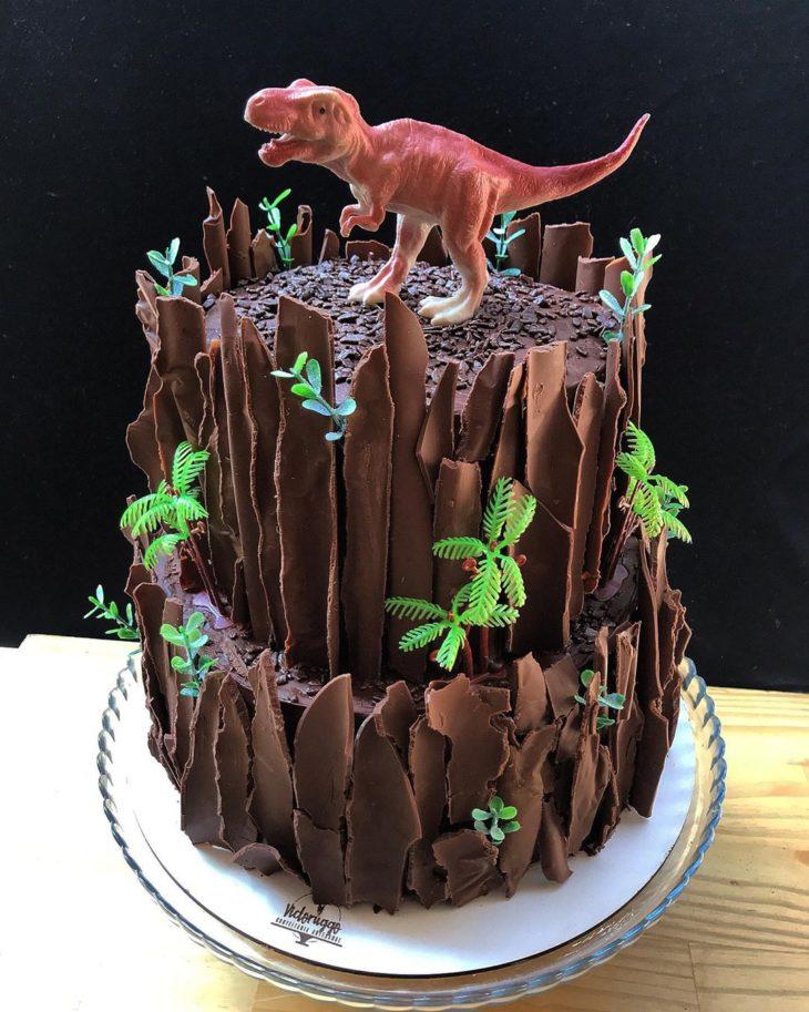 dinosaur cake ideas 7