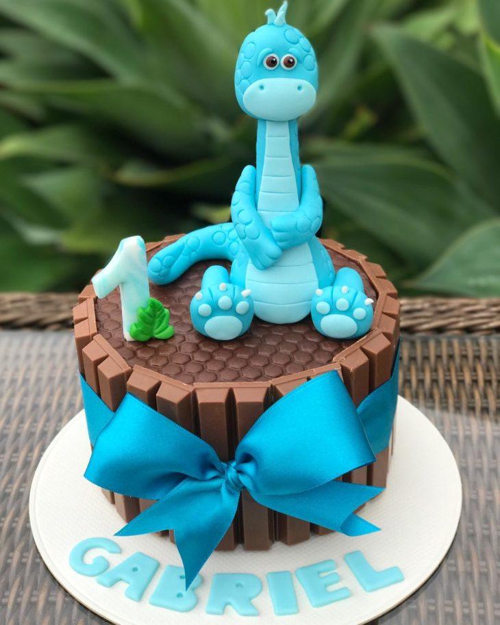 dinosaur cake ideas 8