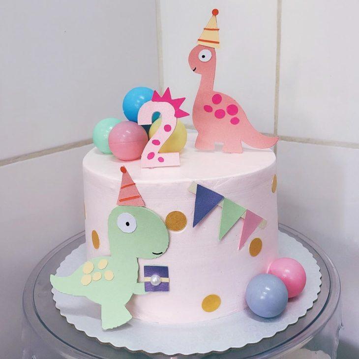 dinosaur cake ideas 9