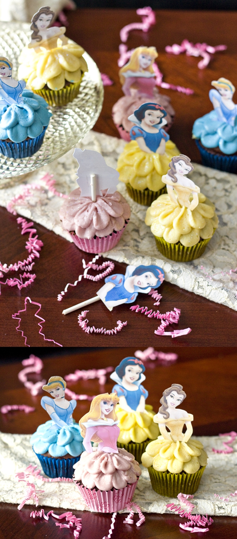 disney princess cake M