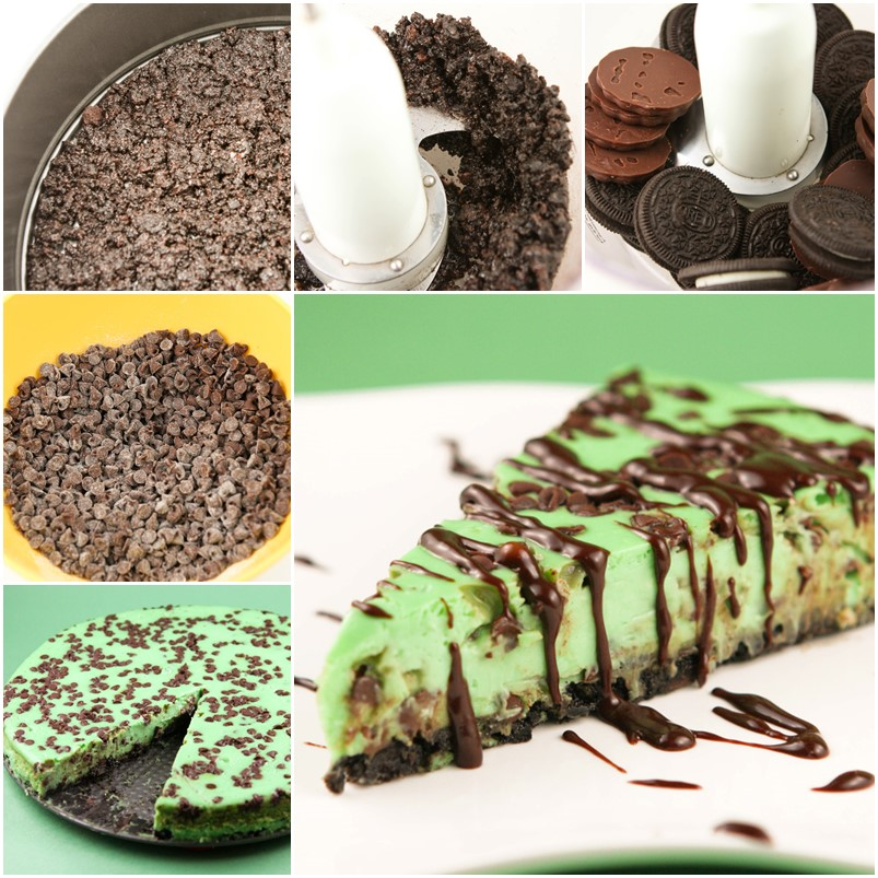 diy-mint-chocolate-chip-cheesecake
