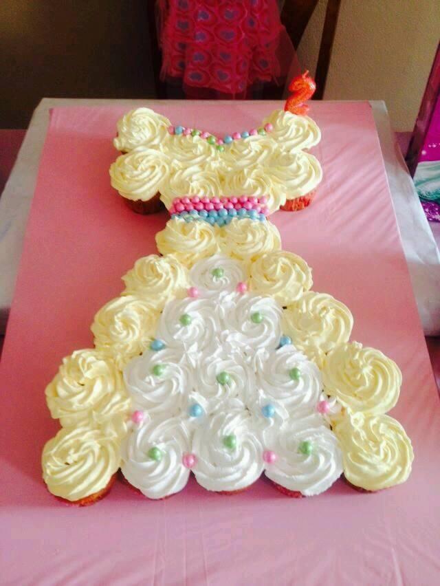 dress cupcake7